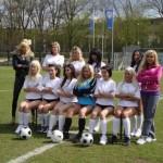 Sexy Soccer Event von Beate Uhse TV und Visit X