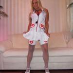 Krankenschwestershoot – 01
