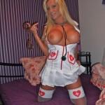 Krankenschwestershoot – 41